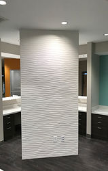 Ceramic Accent Wall Tile