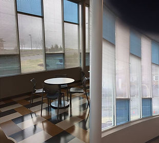Commercial Window Treatments BCBS