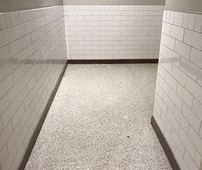 ETSU - Subway Ceramic Wall Tile