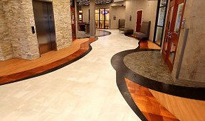 Resilient Floor - Local Medical Facility