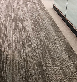 102 Main Street Office Building - Commercial Carpet