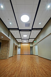 K-VA-T Food City Headquarters Hall Acoustical Ceiling
