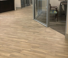 Bank of Tennessee - Ceramic Tile