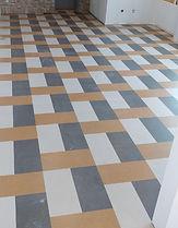 BCBS Resilient Flooring