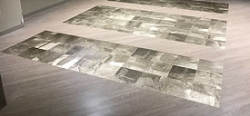 Resilient Flooring - James H. Quillen VA Healthcare System at Mountain Home, TN