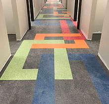 Highlands Community Services - Resilient Flooring