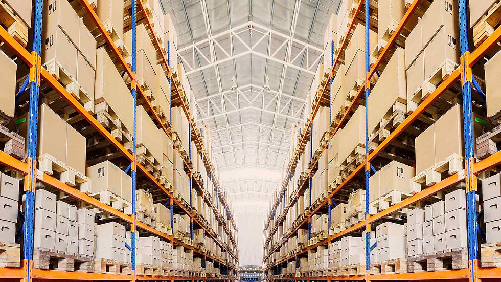 rows-shelves-goods-boxes-modern-industry