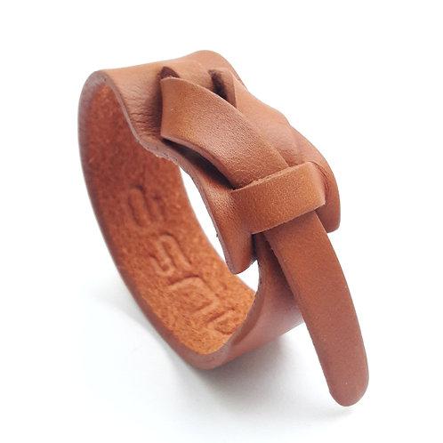 Single Tan Bracelet