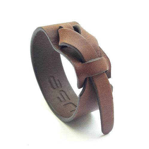 Single Brown Bracelet