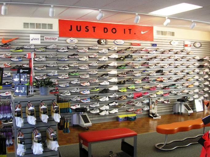 Running Shoe Store Mentor Ohio