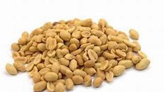 Cacahuète Grillées salées Bio