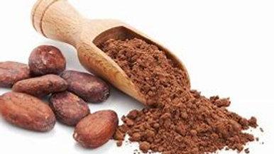 Chocolat en poudre Bio