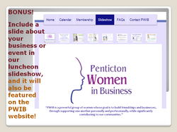 PWIB Slideshow Website