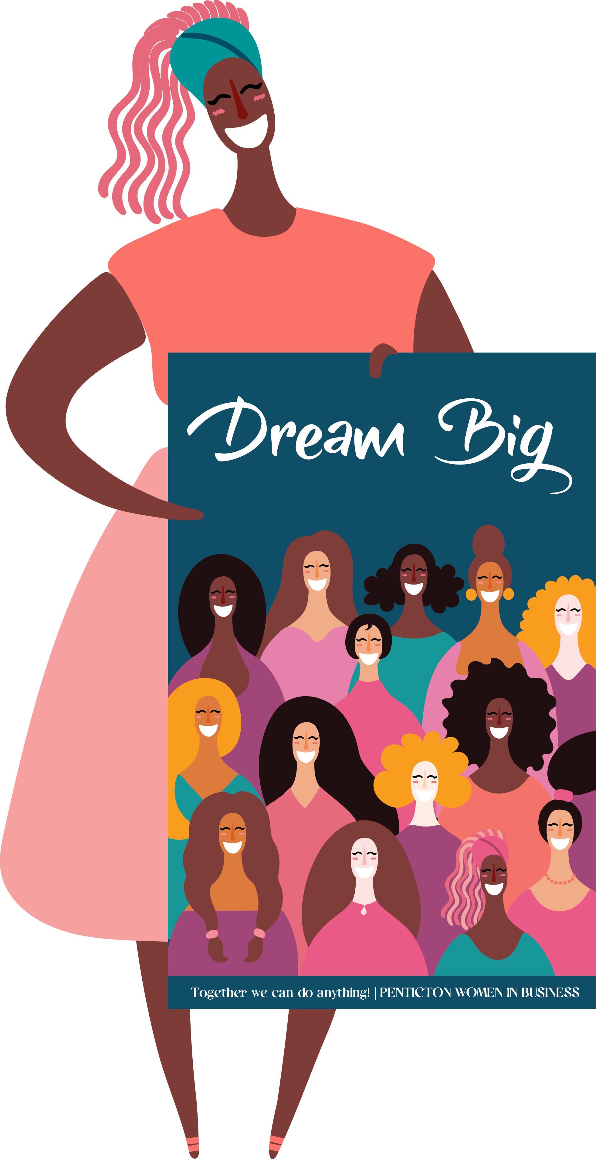 Dream Big PWIB Bursary Fundraiser