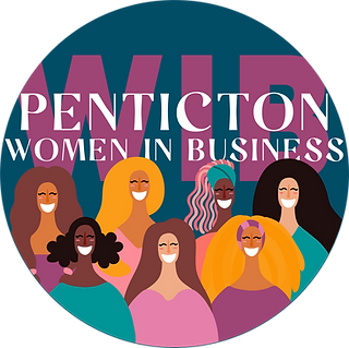 Penticton Women In Business Logo