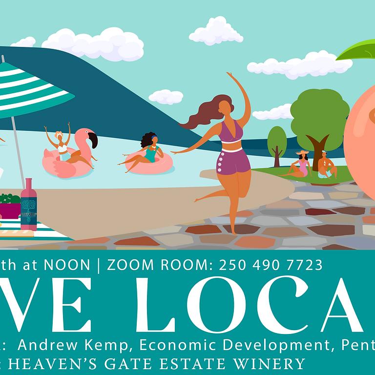Love Local   Penticton Women In Business Zoom Luncheon