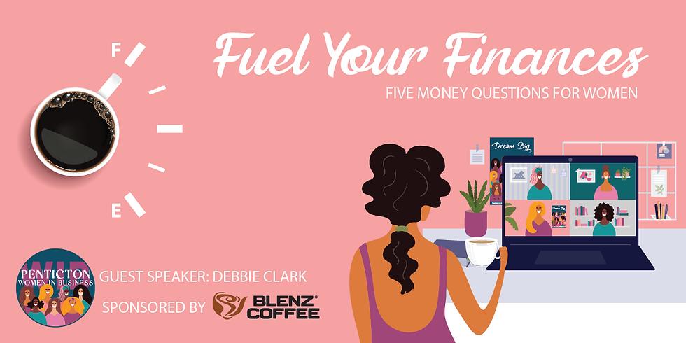 Fuel your Finances