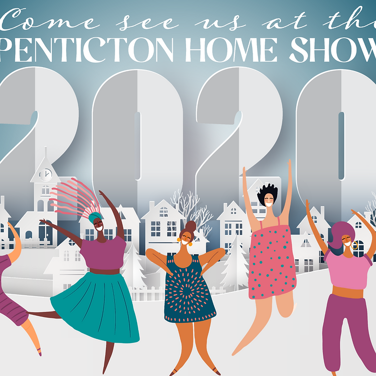 Penticton Women In Business at the 2020 Penticton Home and Reno Show
