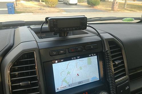 ICOM IC-2730A Dual Band Transceiver Mobile Radio (50W)