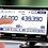 Thumbnail: ICOM ID-5100 VHF / UHF Dual Band with Touch and GPS  (50W)