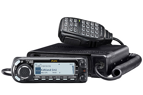 ICOM ID-4100 VHF / UHF Dual Band with D-Star Mobile Radio Unit  (50W)