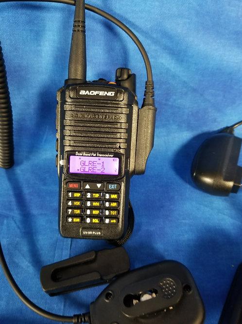 Baofeng UV9-R (18W) Handheld Radio
