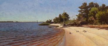 Melissa's Beach