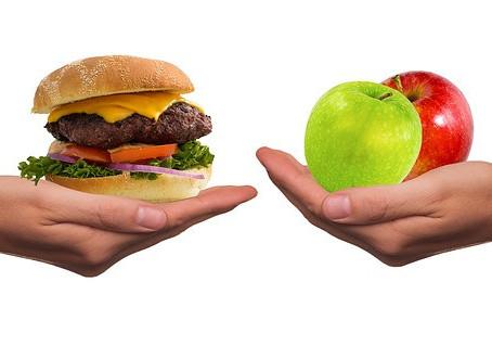 A Importância da alimentação saudável para prevenir obesidade
