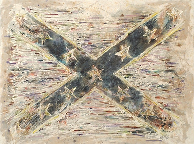 Last Flag #1