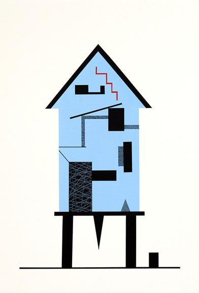 House # 6