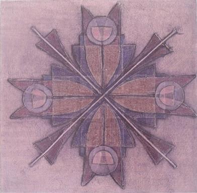 Royal Greek Cross