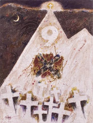 Remembering Mother Emanuel (