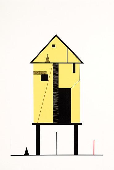 House # 5