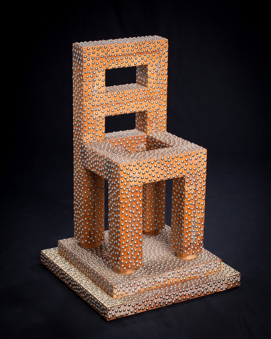 Elemental Chair