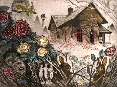 The Rose Garden 6/50