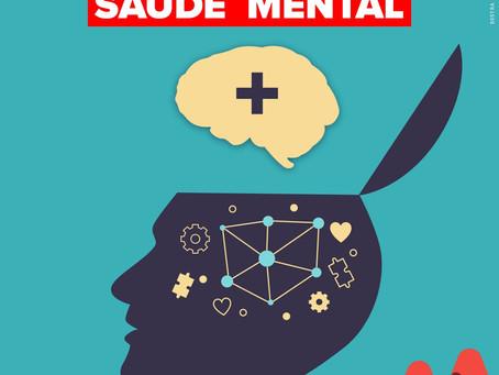Saúde Mental: quais os problemas mais comuns e como cuidar?