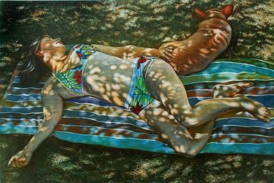 Bronzino Dream 3/35