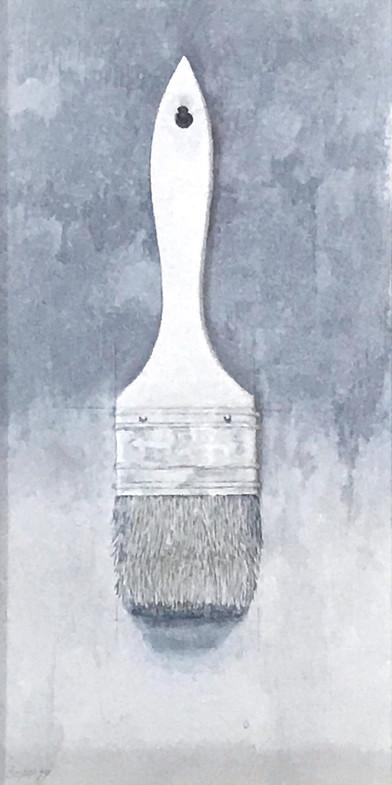 Gesso Brush