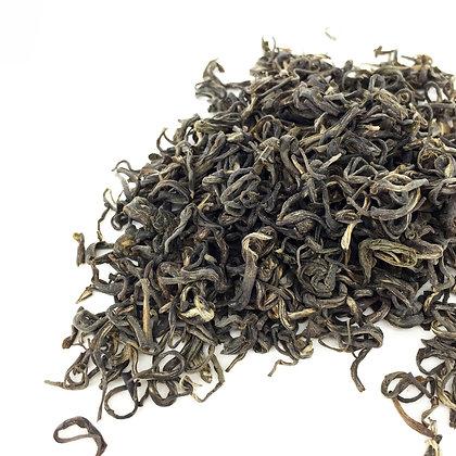 雲霧茶 WAN MO TEA