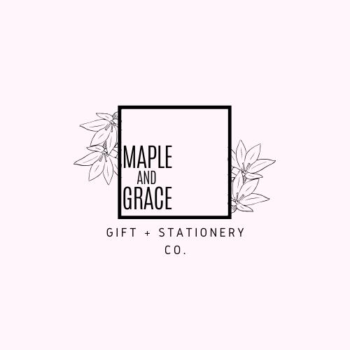 Mapleandgrace