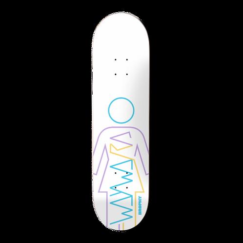 GIRL Girl x Wayward Deck