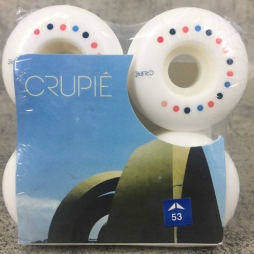 CRUPIE Md Team Wide Wheels