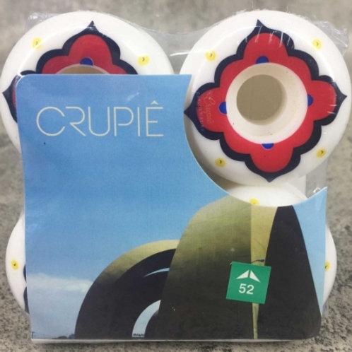 CRUPIE Cr02 Wide Wheels