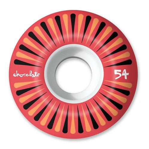 CHOCOLATE Sprite Wheels
