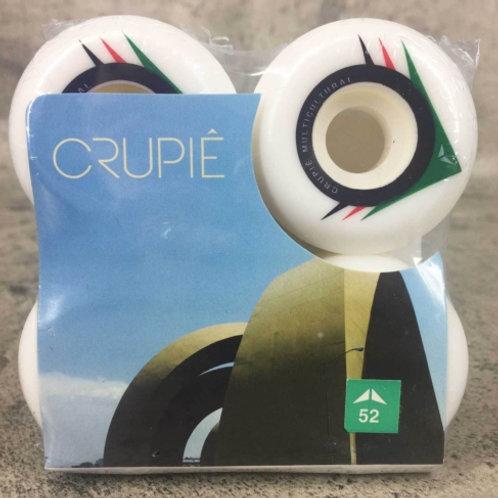 CRUPIE Lp Team Skinny Wheels
