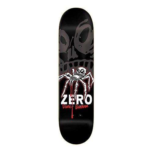 ZERO Insect Burman Deck