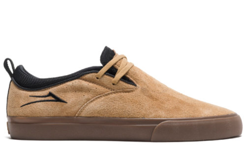 Lakai Riley 2 Tobacco Synthetic Nubuck