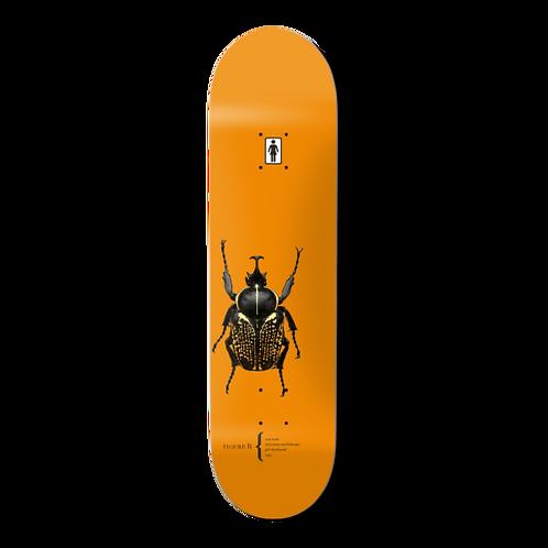 GIRL The Beetle Redux Sean Malto Deck