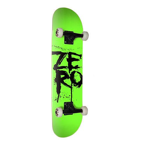 """ZERO Green Complete 8"""""""