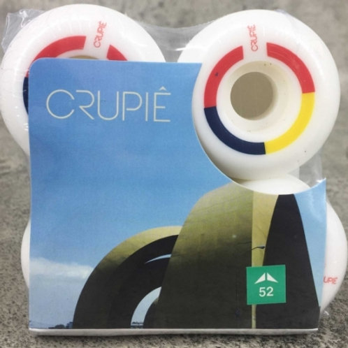 CRUPIE Cpr Team Wide Wheels